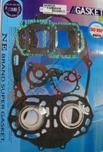 Yamaha RD250 RD 250 LC Full Gasket Set / Kit